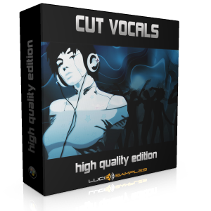 cut-vocals party